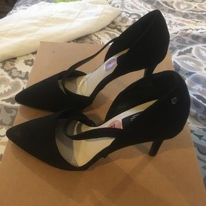 Beautiful pump 7.5. Only used once